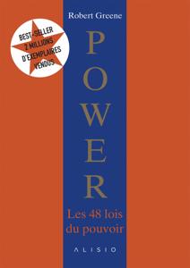 Power, les 48 lois du pouvoir La couverture du livre martien