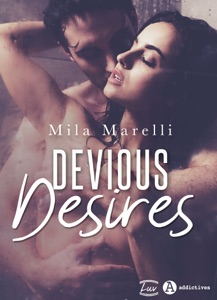 Devious Desires Par Mila Marelli