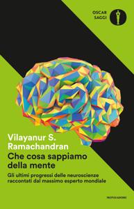 Che cosa sappiamo della mente Copertina del libro