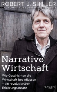 Narrative Wirtschaft Book Cover