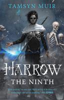 Tamsyn Muir - Harrow the Ninth artwork