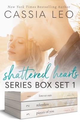 Shattered (Shattered Hearts Series Book 1)