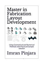 Master In Fabrication Layout Development