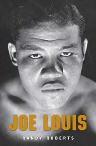Joe Louis par Randy Roberts Couverture de livre