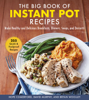 Hope Comerford, David Murphy & Bryan Woolley - The Big Book of Instant Pot Recipes artwork