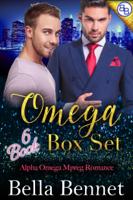 Bella Bennet - Omega Box Set  Alpha Omega Mpreg Romance artwork