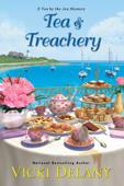 Download and Read Online Tea & Treachery