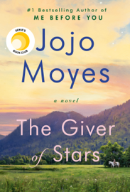 The Giver of Stars by The Giver of Stars