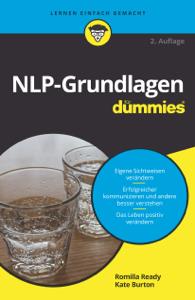 NLP-Grundlagen für Dummies Buch-Cover