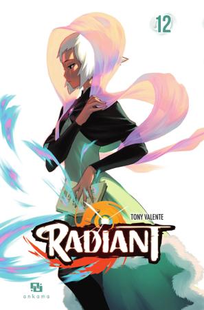 Radiant - Tome 12 - Tony Valente