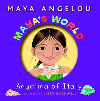 Maya's World: Angelina of Italy PDF Download