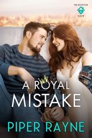 A Royal Mistake PDF Download