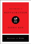 Becoming a Restaurateur