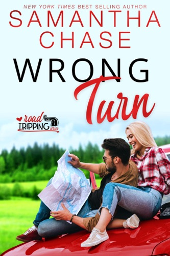 Wrong Turn E-Book Download