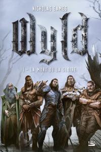 La Mort ou la gloire La couverture du livre martien