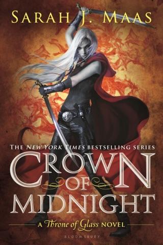 Crown of Midnight PDF Download