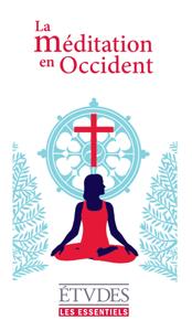 La méditation en Occident La couverture du livre martien