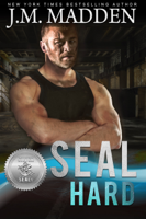 J.M. Madden - SEAL Hard artwork