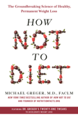 How Not to Diet Book Cover