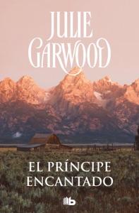 El príncipe encantado Book Cover