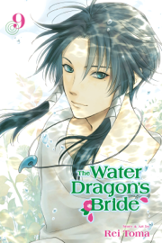 The Water Dragon's Bride, Vol. 9
