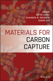 Materials for Carbon Capture