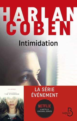Harlan Coben - Intimidation