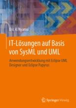 IT-Lösungen auf Basis von SysML und UML