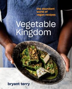 Vegetable Kingdom Book Cover