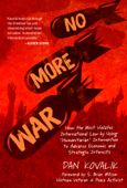 Download and Read Online No More War