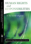 Human Rights and Responsibilities in the World Religions