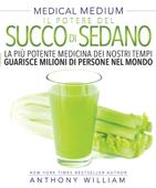 Il Potere del Succo di Sedano Book Cover