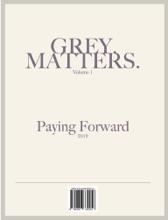 Grey. Matters.