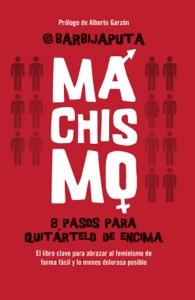 Machismo Book Cover