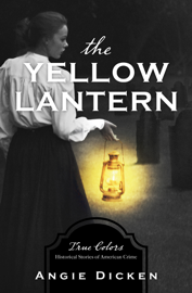 The Yellow Lantern