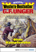 G. F. Unger Western-Bestseller 2450 - Western