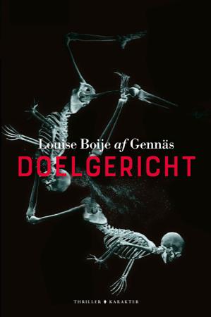 Doelgericht - Louise Boije af Gennäs