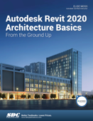 Autodesk Revit 2020 Architecture Basics
