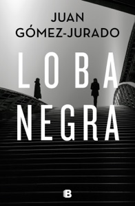 Loba negra Book Cover