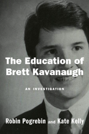 The Education of Brett Kavanaugh PDF Download