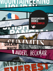 Mountaineering Books: eBook Sampler