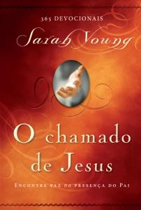 O chamado de Jesus Book Cover