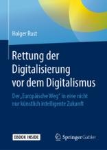 Rettung der Digitalisierung vor dem Digitalismus