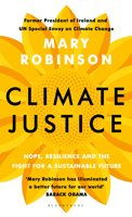 Mary Robinson - Climate Justice artwork