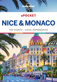 Pocket Nice & Monaco Travel Guide