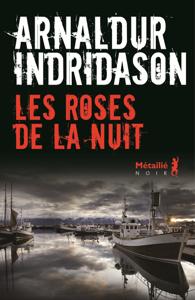 Les Roses de la nuit Couverture de livre