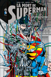 La mort de Superman - Tome 2