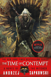 The Time of Contempt PDF Download
