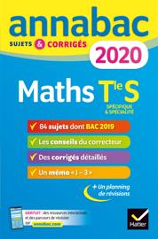 Annales Annabac 2020 Maths Tle S Spécifique & spécialité