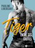 Pauline Libersart - Tiger – Entre ses griffes illustration